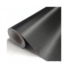 Folie Colantare Carbon 3D 50 X 127 CM - Folii Auto tuning
