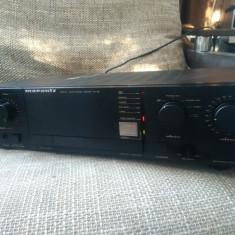 Amplificator MARANTZ PM-35, impecabil. - Amplificator audio