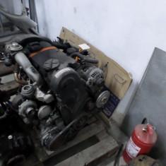 Motor complet cu anexe VW +cutie viteze cod AVF, Volkswagen