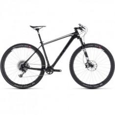 BICICLETA CUBE ELITE C 62 EAGLE Blackline 2018 - Mountain Bike