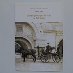 CARTE BUCURESTI-REGALITATE-SFARSITUL SECOLULUI AL 19-LEA LA COTROCENI
