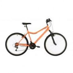 Bicicleta Kreativ 2604 Portocaliu - 2018 - Mountain Bike