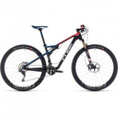 BICICLETA CUBE AMS 100 C:68 SL 29 Teamline 2018 - Mountain Bike
