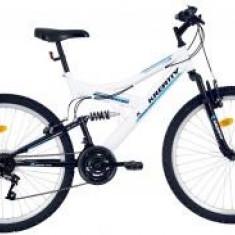 Bicicleta KREATIV 2641 (2017) - Mountain Bike