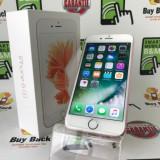 IPhone 6S Rose Gold 16Gb Neverlocked Factura&Garantie - Telefon iPhone Apple, Roz, Neblocat
