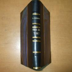 George Cosbuc Fire de tort poezii Bucuresti 1915 - Carte veche