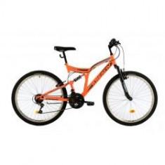 Bicicleta Kreativ 2641 Portocaliu - 2018 - Mountain Bike