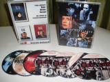 Dekalog 1989 Decalogul Pachet complet  DVD