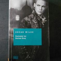 OSCAR WILDE - PORTRETUL LUI DORIAN GRAY - Roman