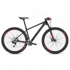 Bicicleta Focus Raven Evo 22G 29 carbonm 2018 - Mountain Bike