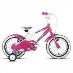 Bicicleta copii Drag Rush 14 2015