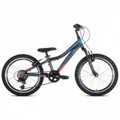 Bicicleta copii Drag Hardy Junior 20 2016