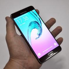 Samsung A5 Model 2016 - Telefon Samsung, Auriu, 16GB, Neblocat, Single SIM, Octa core