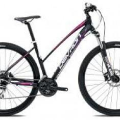 Bicicleta DEVRON RIDDLE LADY LH1.9 2017 - Mountain Bike