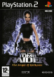 Lara Croft – Tomb Raider - The angel of darkness - PS2 [Second hand], Sporturi, 3+, Multiplayer