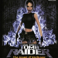 Lara Croft – Tomb Raider - The angel of darkness - PS2 [Second hand], Sporturi, 3+, Multiplayer