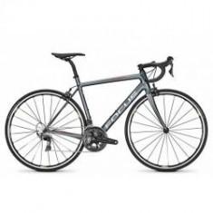 Bicicleta Focus Izalco Race Dura Ace 22G grey 2018 - Piesa bicicleta