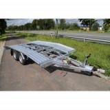 Platforma transport auto 4x2 m 2700 kg, 6 Rate Fara Dobanda, RAR Efectuat - Utilitare auto