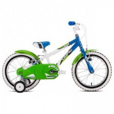 Bicicleta copii Drag Rush 16 2016