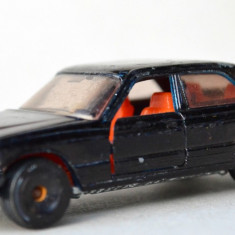 Macheta Siku Mercedes Benz 500 SE - 1042 - Macheta auto Matchbox, 1:64