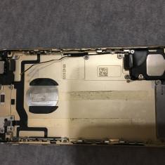 Carcasa Iphone 6s - Telefon iPhone Apple, Auriu, 64GB, Neblocat