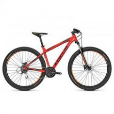 Bicicleta Focus Whistler Elite 24G 29 hotchilired 2018 - 480mm (L) - Mountain Bike