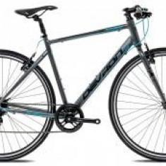 Bicicleta DEVRON URBIO U1.8 2017 - Bicicleta de oras