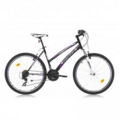 Bicicleta Robike Cougar Lady 26 46cm 2016