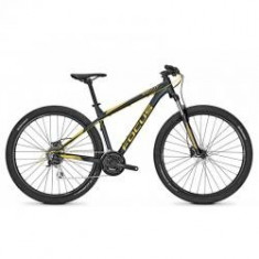 Bicicleta Focus Whistler Elite 24G 27.5 midnightbluematt 2018 - 400mm (S) - Mountain Bike