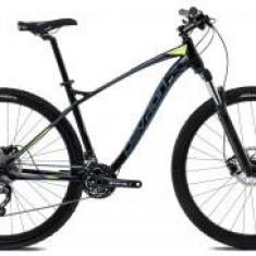 Bicicleta DEVRON ZERGA D4.9 2017 - Mountain Bike