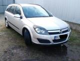 Opel Astra H 2005, Motorina/Diesel, Break
