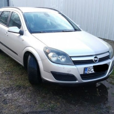 Opel Astra H 2005, Motorina/Diesel, 225000 km, 1700 cmc
