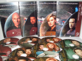 Star Trek: The Next Generation  Star Trek: Generatia Urmatoare DVD
