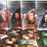 Star Trek: The Next Generation  Star Trek: Generatia Urmatoare DVD, Actiune, Romana