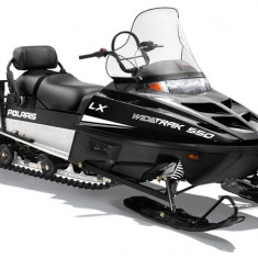 Polaris 550 WideTrak LX '18