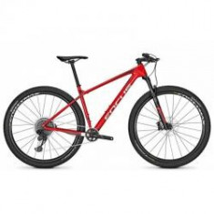 Bicicleta Focus Raven Lite 12G 29 red/white 2018 - Mountain Bike