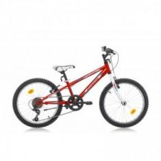 Bicicleta Robike Casper 20 2016 - Bicicleta copii