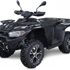 Access MAX 800i LT EPS 4x4 '17 - ATV