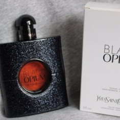 Parfum Black Opium tester cadou ideal femei Tester Original