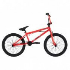 Bicicleta BMX HARO Leucadia DLX Rosu 20.3