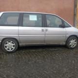 Peugeot, An Fabricatie: 2000, Benzina, 2000 cmc, Model: 806, 200000 km