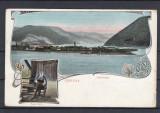 ORSOVA    ADA KALEH   BEGO-TURKE, Necirculata, Printata
