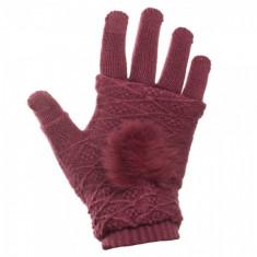 Manusi iarna Touchscreen Sensitive Fingerless visinii - Manusi touchscreen