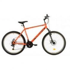 Bicicleta Kreativ 2605 Portocaliu - 2018 - Mountain Bike