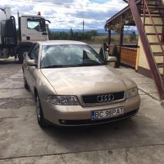 AUDI A 4, An Fabricatie: 2001, Motorina/Diesel, 300000 km, 1900 cmc
