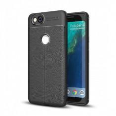 Husa silicon TPU Google Pixel 2 Litchi - Husa Tableta