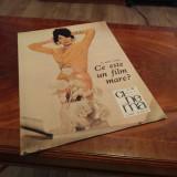 Revista Cinema Nr. 10 Din 1969 - Revista culturale