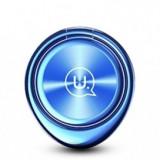 Suport inel universal Usams ZJ024 Magnetic Finger albastru Blister Original