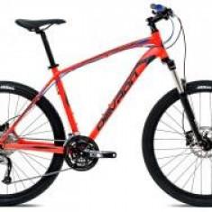 Bicicleta DEVRON RIDDLE MEN H2.9 2017 - Mountain Bike