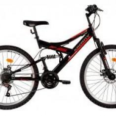Bicicleta DHS KREATIV 2643 (2017) - Mountain Bike